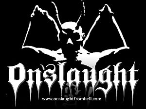 ONSLAUGHT - Live Polish Assault