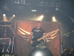 HELLOWEEN, PRIMAL FEAR - Viedeò, Planet Music – 19. január 2006