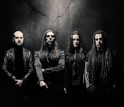 SEPTICFLESH - Communion