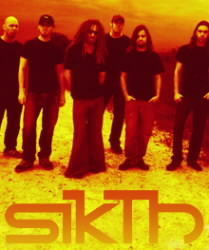 SIKTH - Death Of A Dead Day