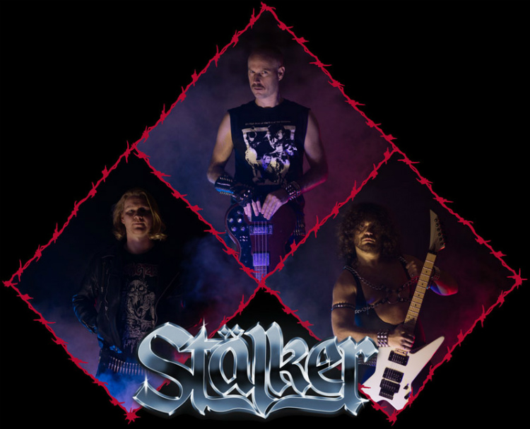 STÄLKER - Shadow Of The Sword