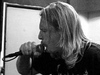 "Tomáš ""Støap"" Stulík (HEAVING EARTH, ex-INTERVALLE BIZZARE) - Nejen o Brutal Assaultu a death metalu..."