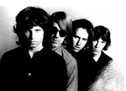 THE DOORS - L.A.Woman