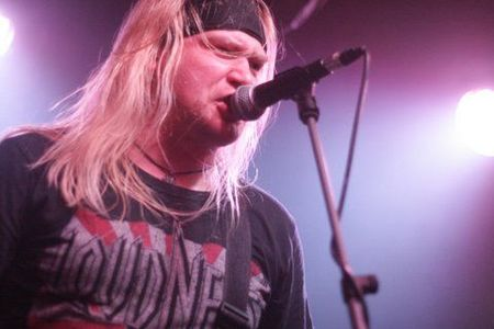TOXIC HOLOCAUST, SYSTEMATIC DAMAGE, ACID FORCE, BLACK LIGHT - Košice, Collosseum - 13. èervence 2016