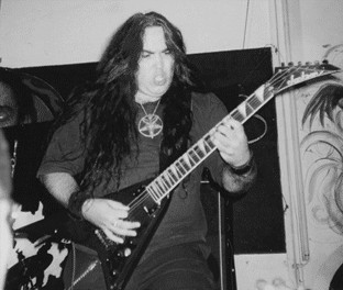 VITAL REMAINS - Evil Death Live