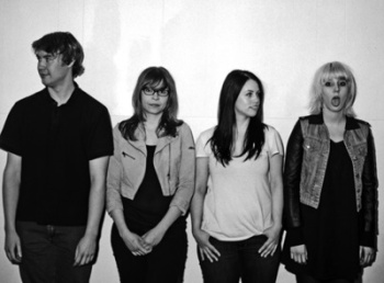 WHITE LUNG - Sorry